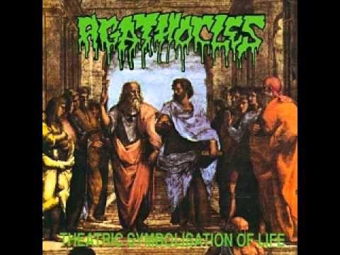 AGATHOCLES -  Theatric Symbolisation of Life [FULL ALBUM]