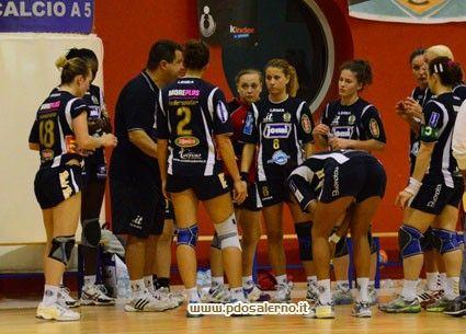 Handball - Jomi Salerno, sabato la Supersfida contro Sassari - http://virgiliosalerno.myblog.it/archive/2013/03/06/jomi-sabato-la-supersfida-contro-sassari.html