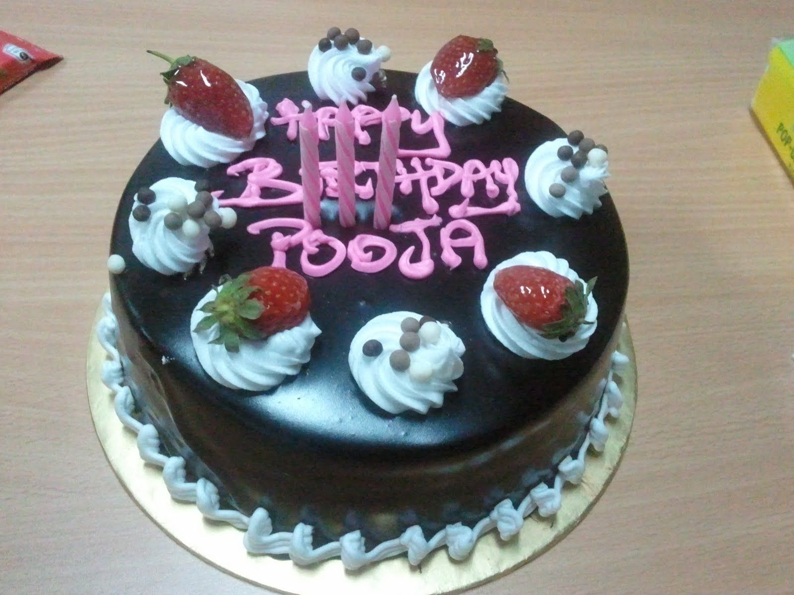 Happy Birthday Cakes, Happy