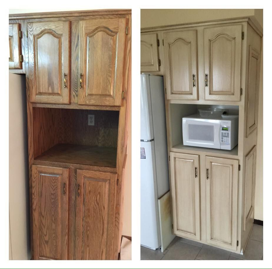 Opaque cabinet color change nhance revolutionary wood - Change kitchen cabinet color ...