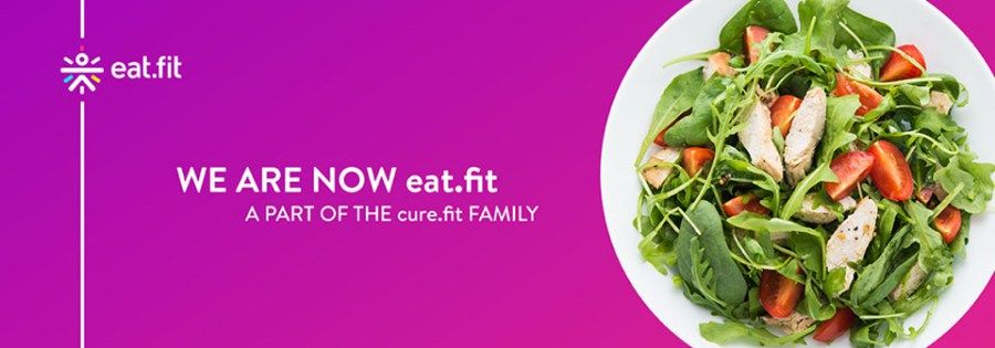 health food delivery startup kristys kitchen has been acquired by curefit