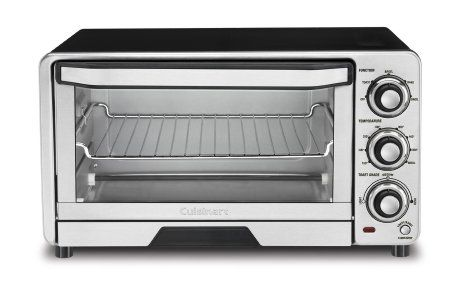 5 Best Toaster Ovens in 2015 - with reviews