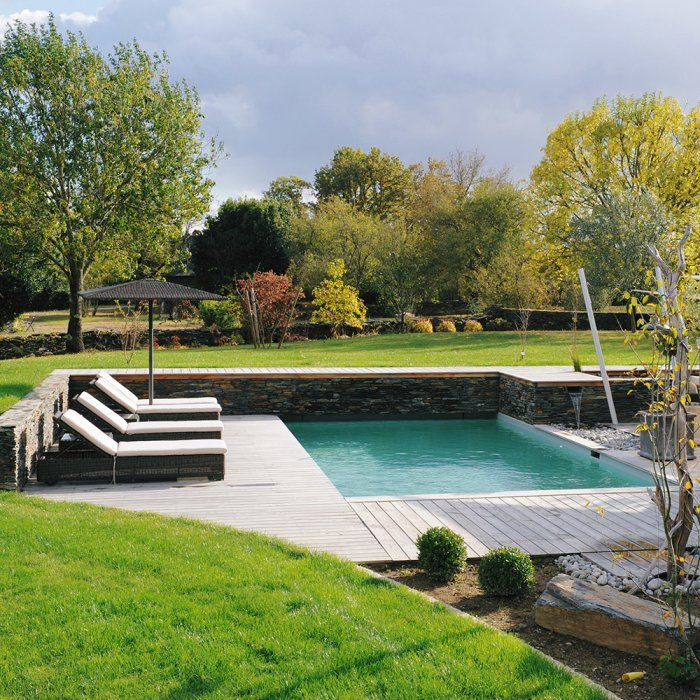 Les 10 plus belles piscines écologiques