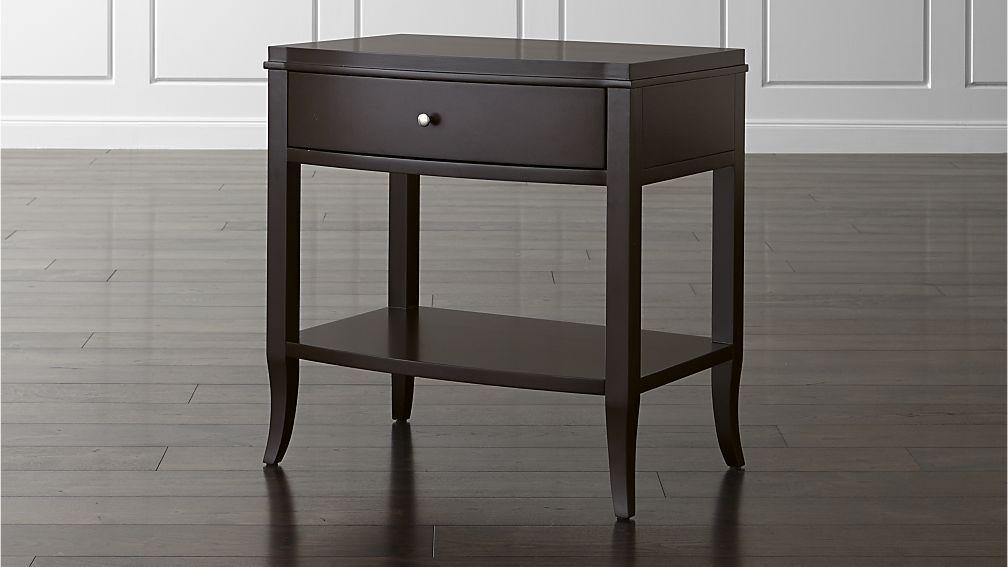 Mini Kühlschrank Nachttisch : Schlafzimmer nachttisch mit geheimfach gunook