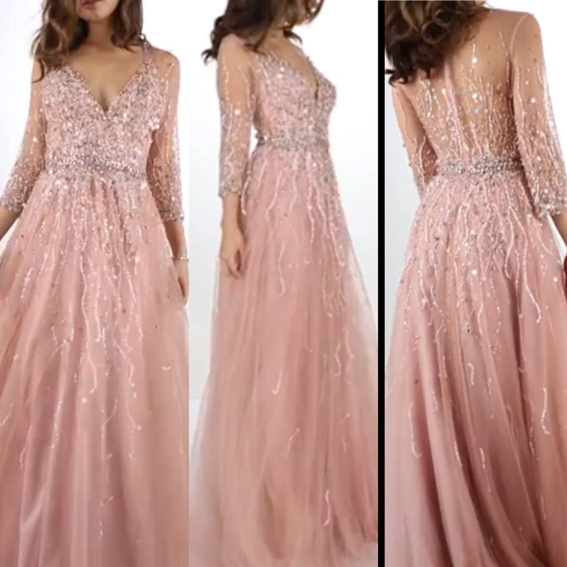 Jovani 29084. You find the perfect dress for prom yet? Stop by Mia ...