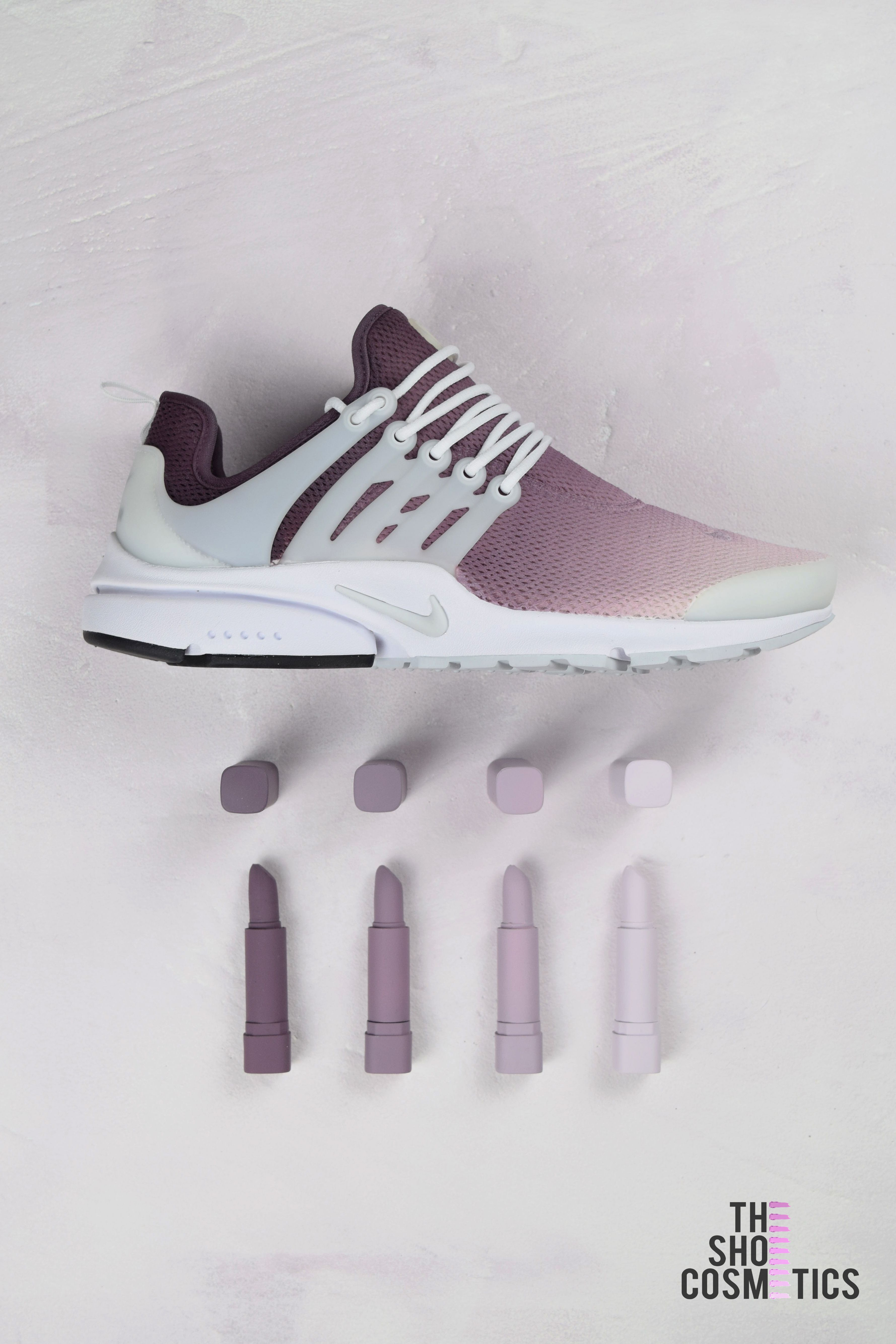 buy popular 56ae7 a6c48 Explore our Maroon ombre Air presto Womens nike shoes. Looking for custom  sneakers, casual