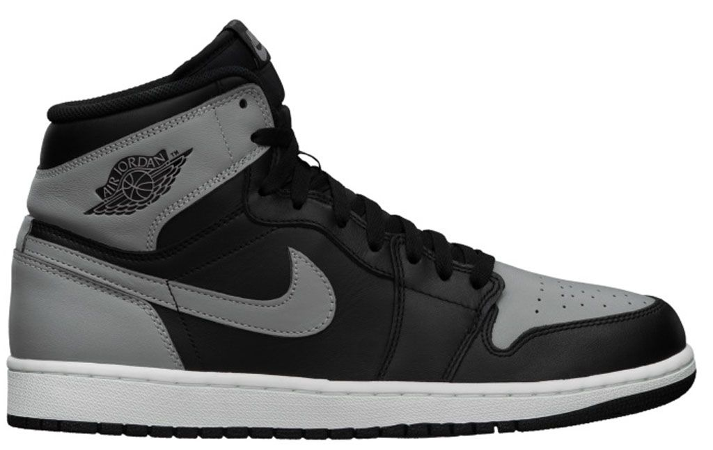 competitive price a8baf e9493 ... White  Air Jordan 1 High The Definitive Guide To Colorways ...
