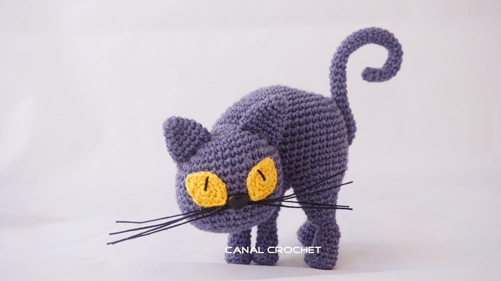 Blog amigurumis y crochet. | Amigurumi | Pinterest | Blog, Ganchillo ...