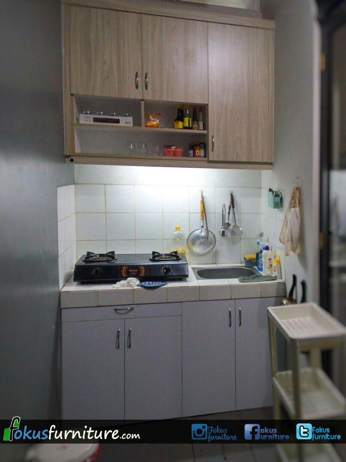 Kitchen set murah tangerang