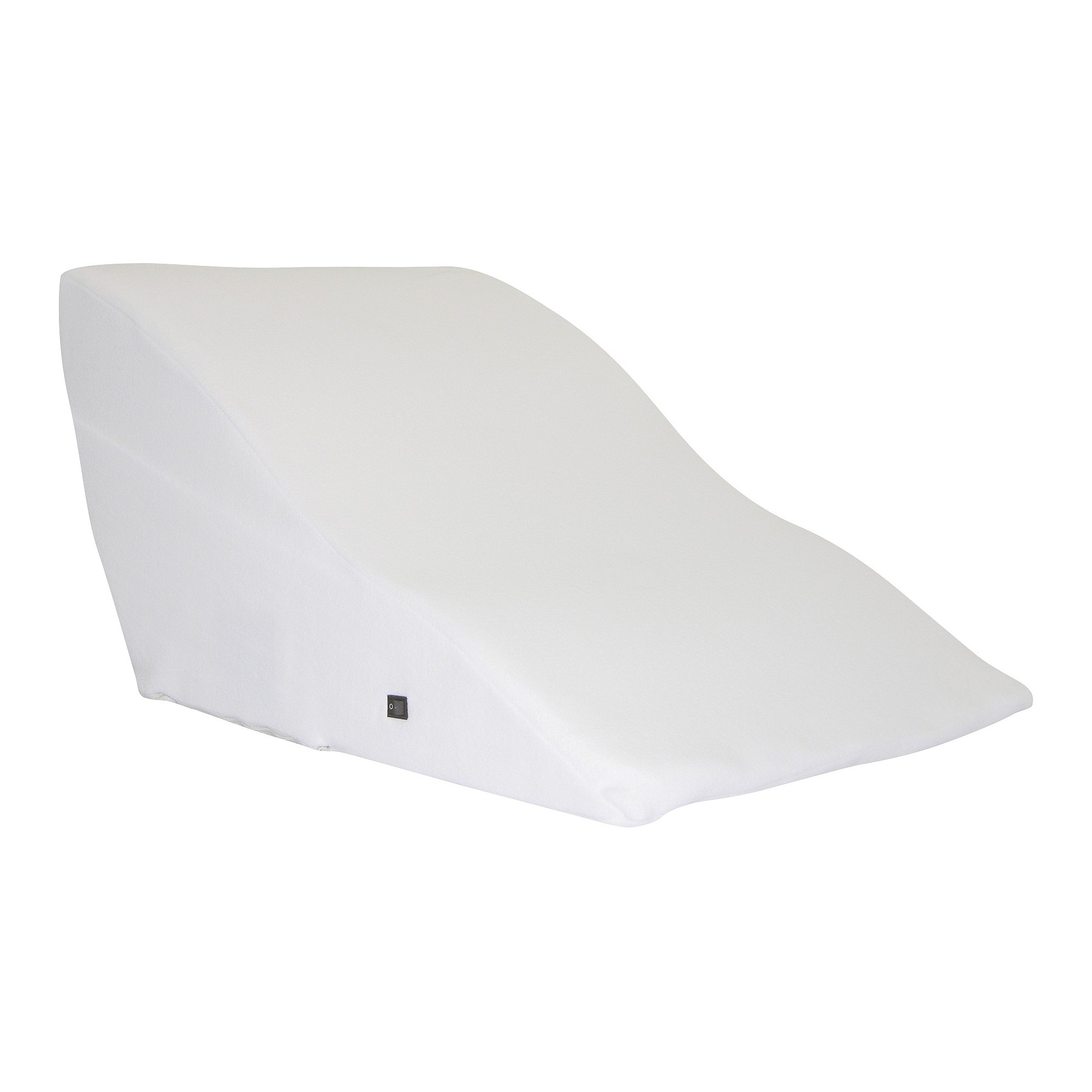 Contour Products Back Massage Wedge Off White (Standard