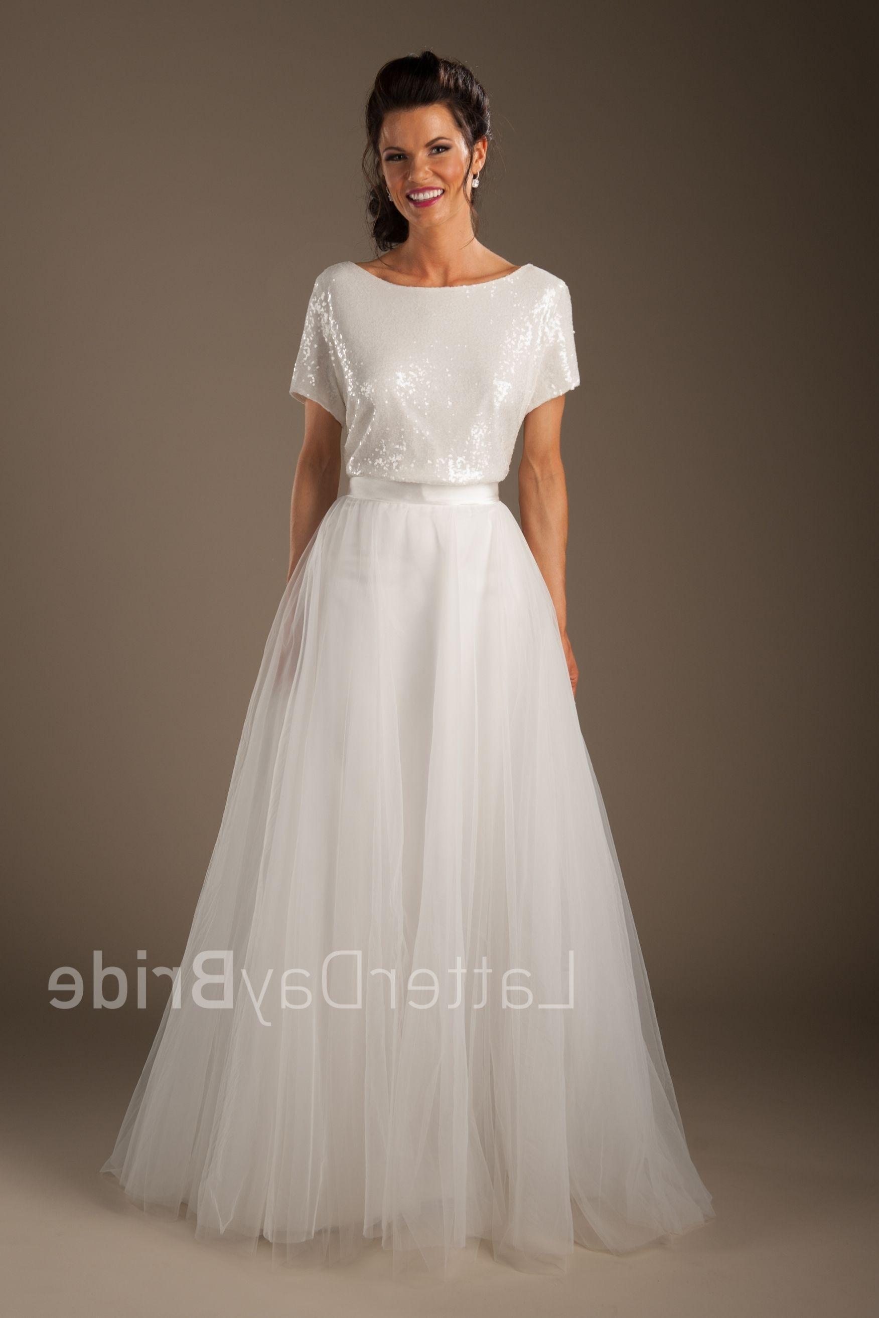 Wedding Dresses Modest Lds | Wedding Dress | Pinterest | Wedding ...