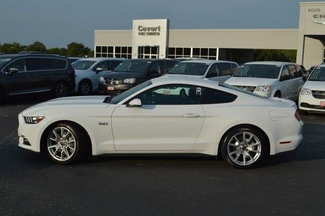 Nice Amazing 2015 Ford Mustang Gt Premium M02554b Used Ford