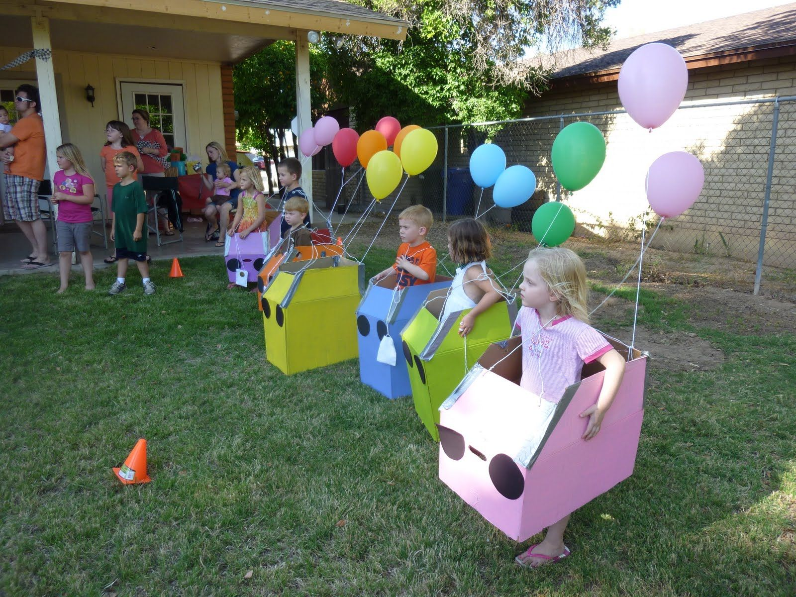 mario cart party food iBelmopan The Mario Kart Birthday Party
