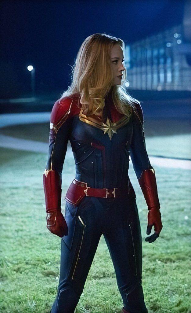 Marvel Frauen