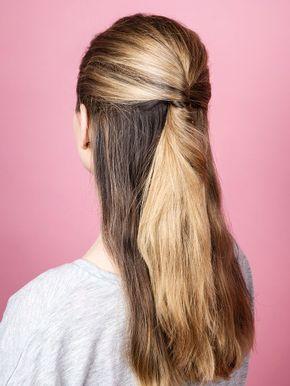 45++ Einfache frisur bad hair day Information
