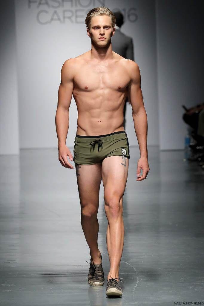 Jeffrey Fashion Cares 13th Annual Fashion Fundraiser Runway Show