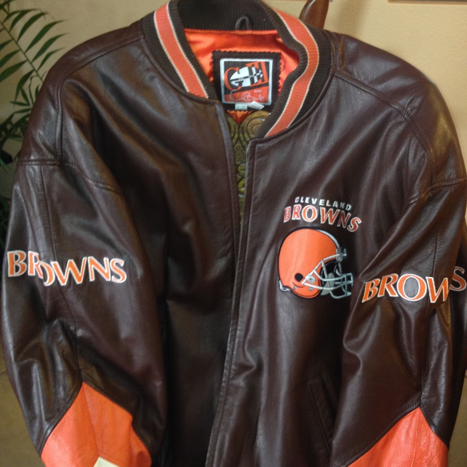 Pin On Cleveland Browns Collectionary