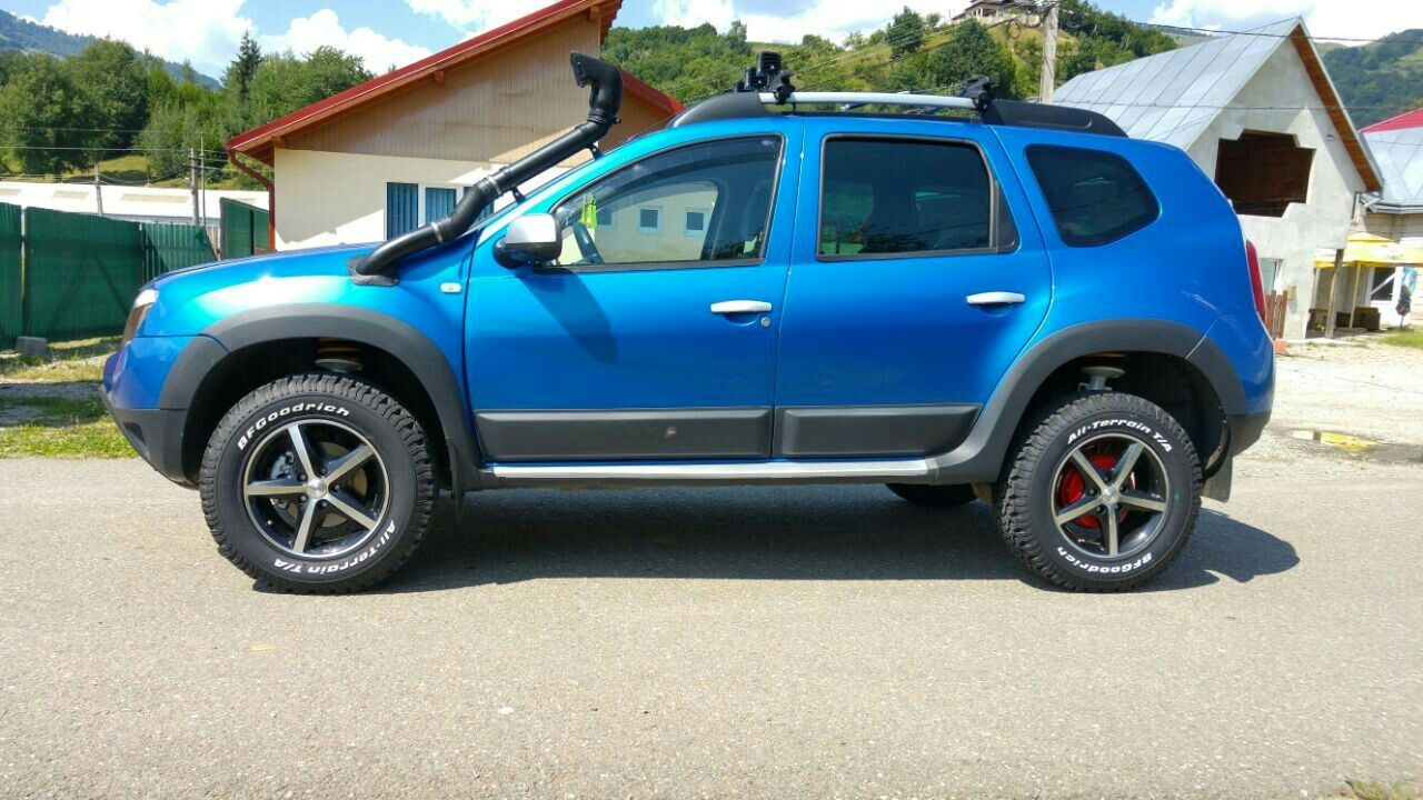 dacia duster dacia duster pinterest dusters car manufacturers and 4x4