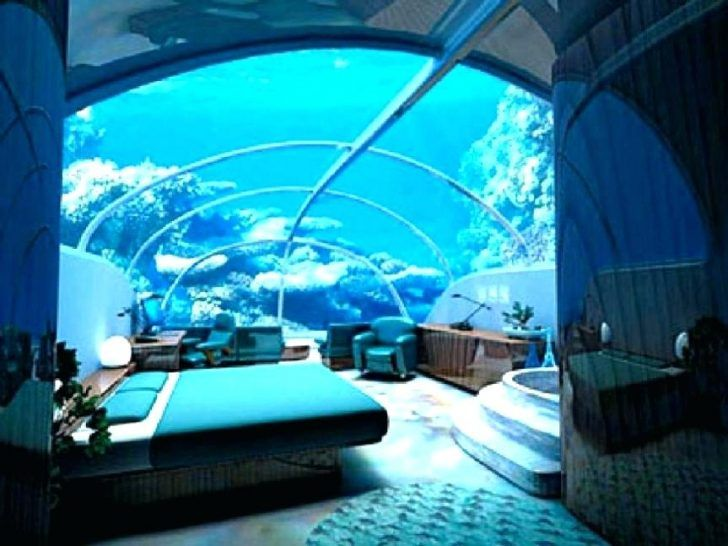 angenehm fish tank Schlafzimmer | Schlafzimmer | Coole ...