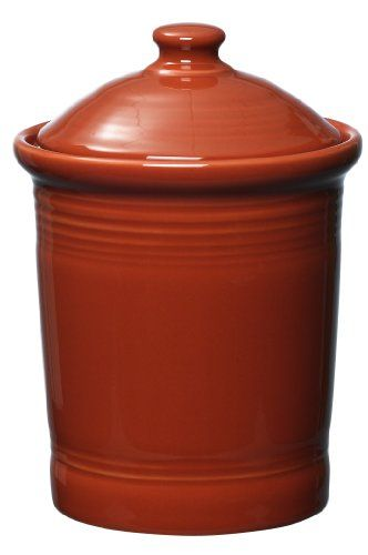 Fiesta 1Quart Canister Small Paprika *** To view further for this item, visit the image link.