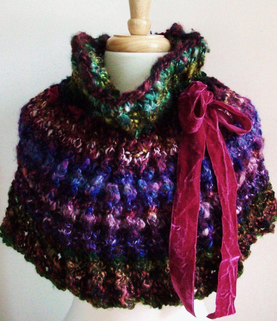 Victorian Style Shawl Knitting Pattern | Knitting patterns ...