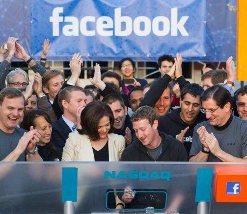 Invest in Africa, Not Facebook