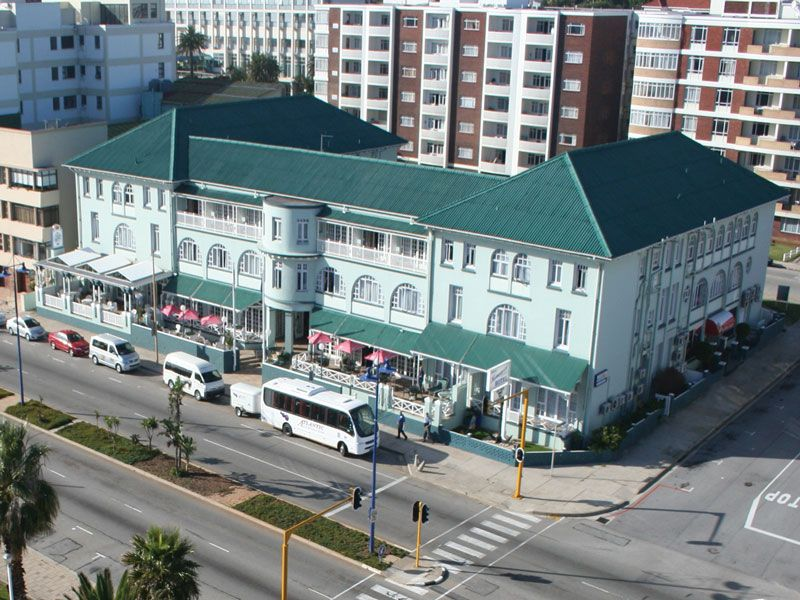 Humewood Hotel in 2020 Port elizabeth, Hotel offers, Bed