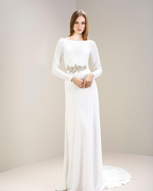vestidos de novia con las mejores firmas en exclusiva en marengo
