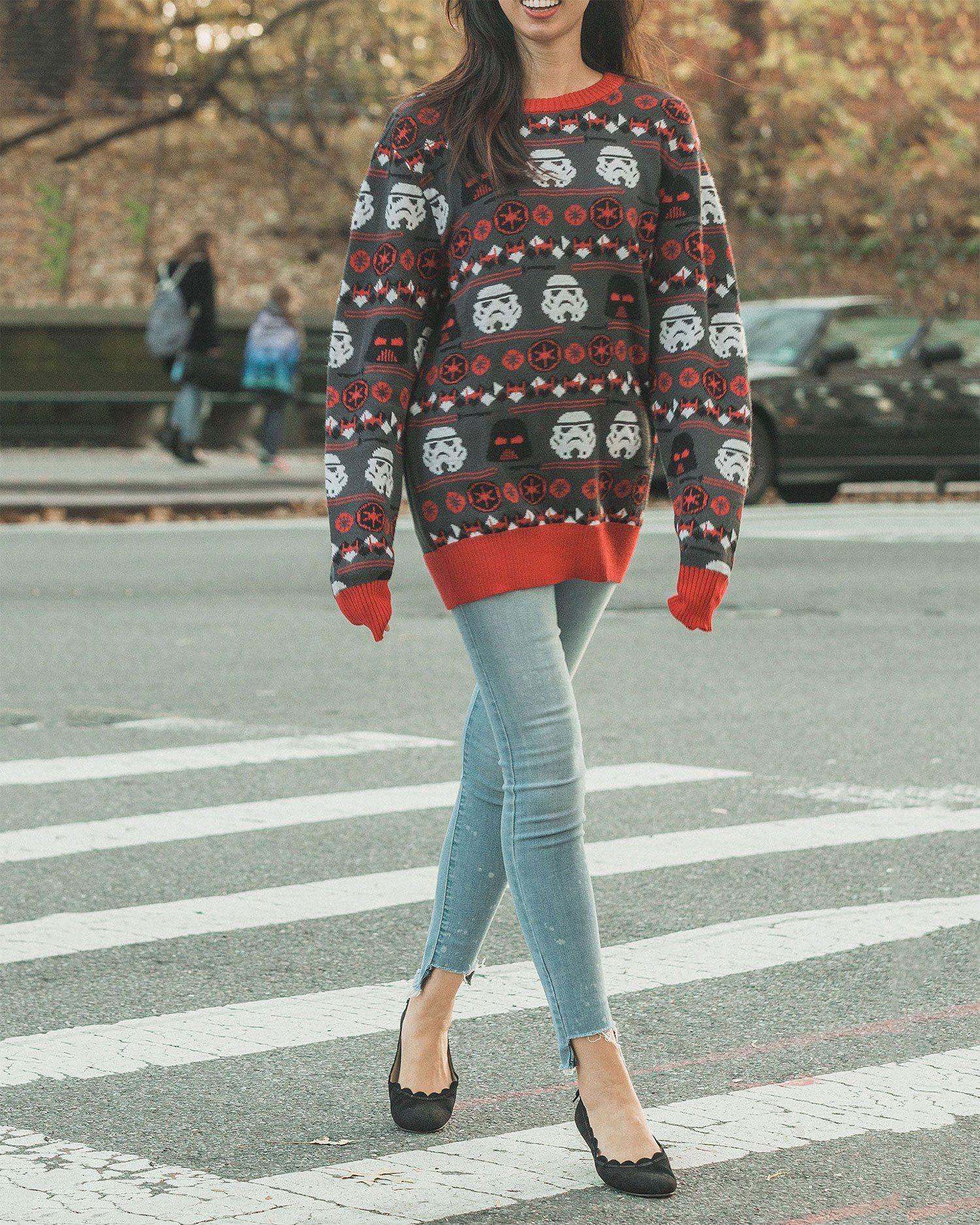 947fbf6de212 17 Ugly Christmas Sweater Ideas
