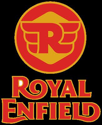 Pin by Rajawali33 on Download Logo | Royal enfield logo, Royal