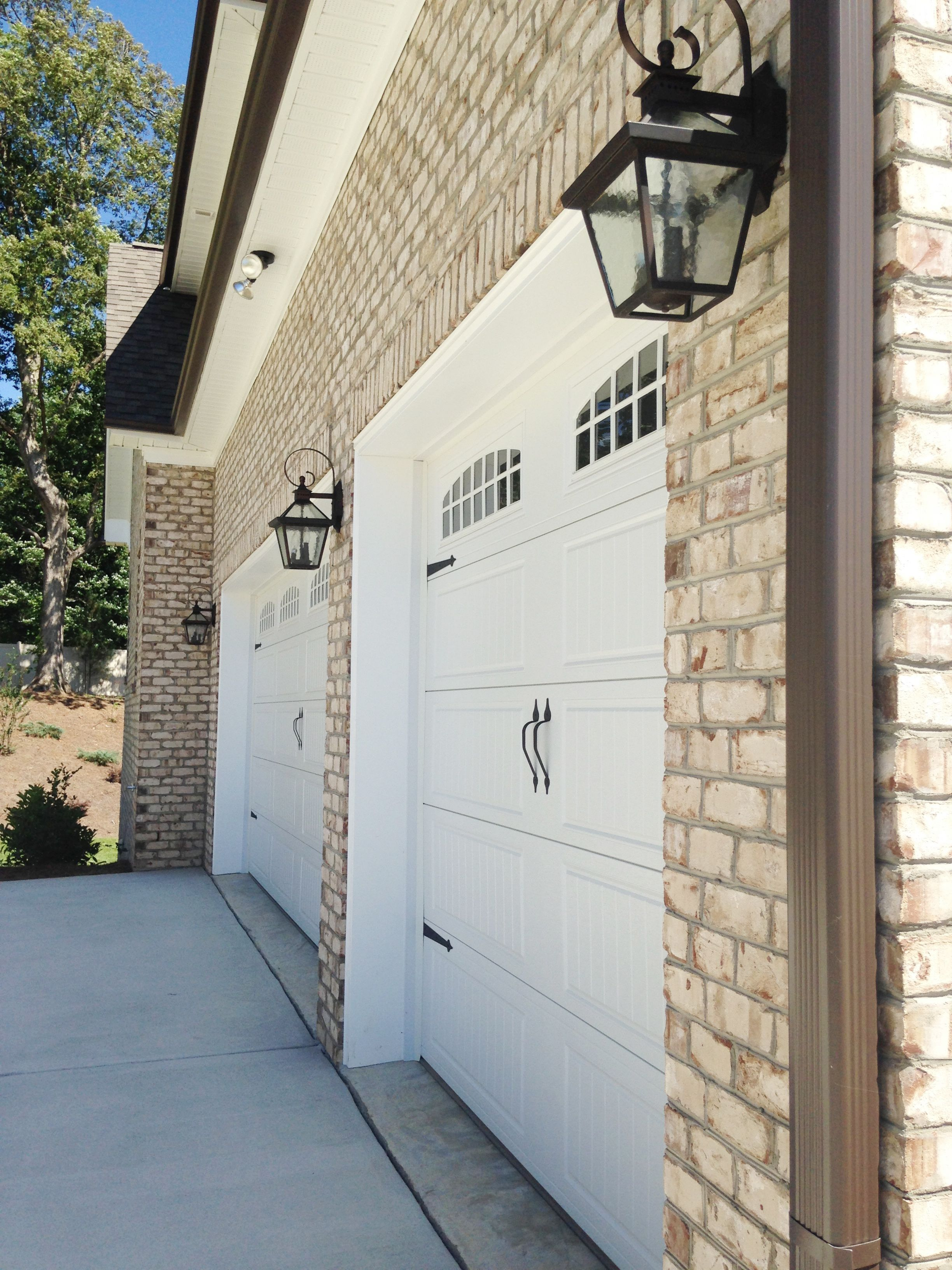 natural grey home herringbone pattern diagonal white with accent doors exterior door modern park pavement chic woodland idea ideas simple accents house brick garage intricate cool llc driveway kahode design window