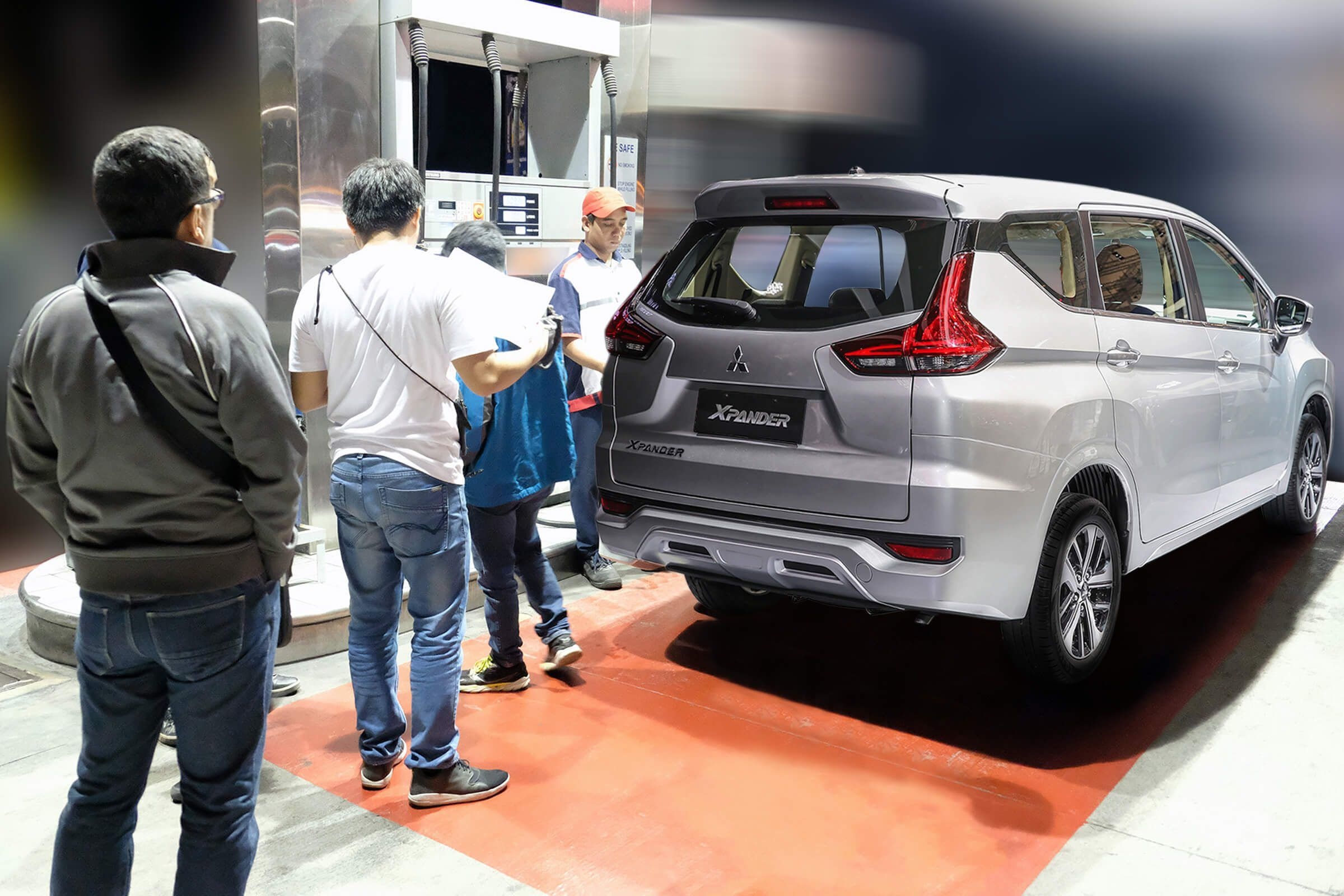2021 Suzuki Grand Vitara Preview Photos