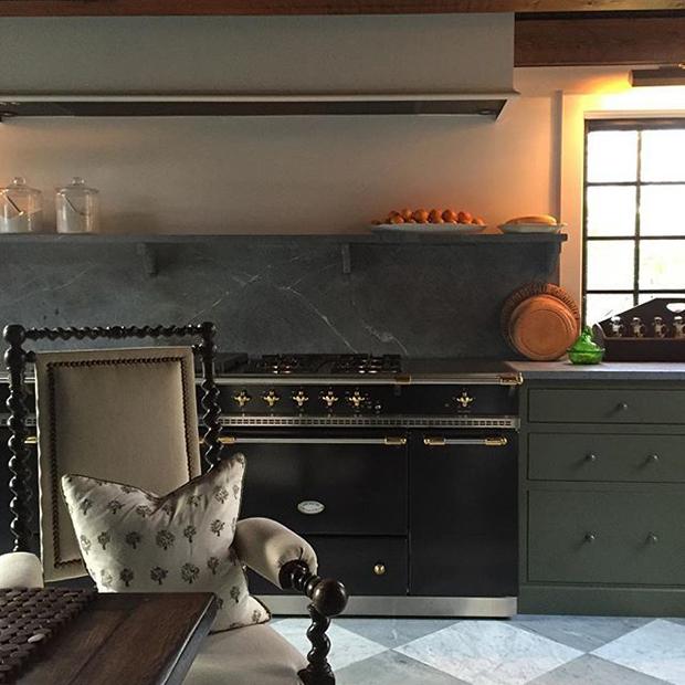 Soapstone Ideas For Kitchens & Bathrooms