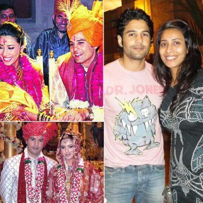 Rajeev Khandelwal Wife