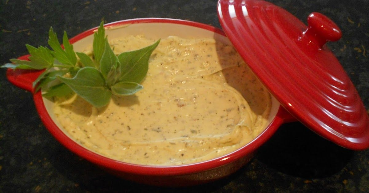Zutaten :     gesalzene Butter   schwarzer Pfeffer a. d. Mühle   Petersilie   Oregano   Schnittlauch    Fenchel   Estragon   Kerbel  ...