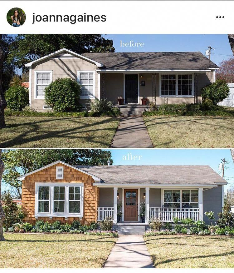F Your Addition Requires Clapboard Siding For Example You Can Save More In The Long Run By Ponying Up N House Exterior House Makeovers Home Exterior Makeover