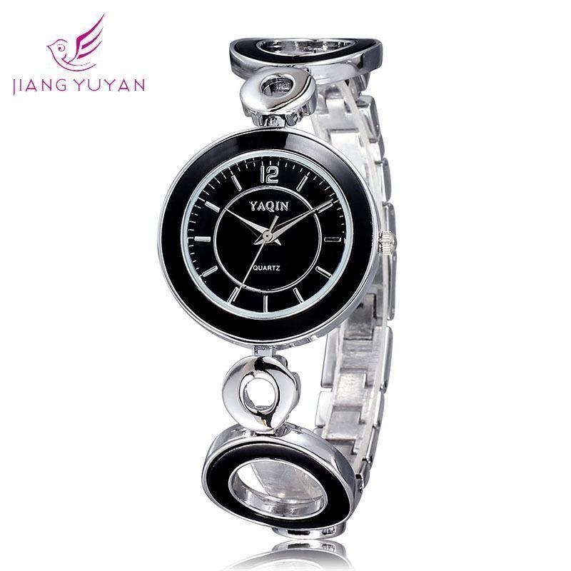 Дешевое Новое поступление браслет часы мод...-#Браслет # ...