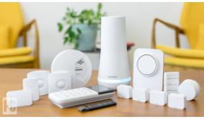 The Best Diy Smart Home Security Systems For 2021 Best Security System Best Home Security System Simplisafe Home Security