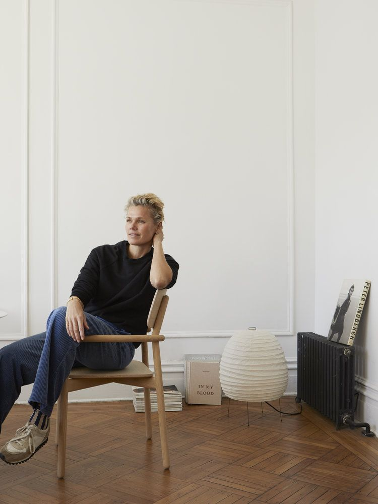 Camilla Vest Objects April And May Scandinavian Design Modern Italian Visiting Nyc