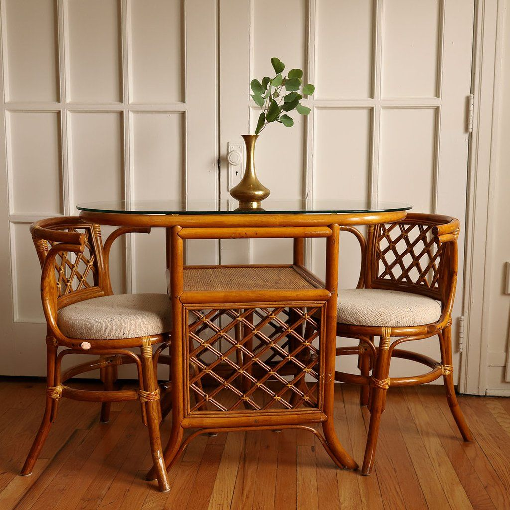 43+ Vintage dining table Tips