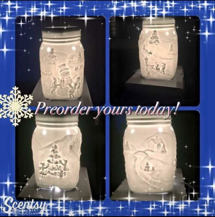 Get your Christmas shopping done early!www.princessstac.scentsy.us or dajoka314@aol.com