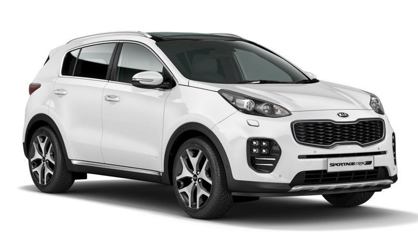 2019 kia sportage review build and price interior and specs rumor car rumor kia. Black Bedroom Furniture Sets. Home Design Ideas