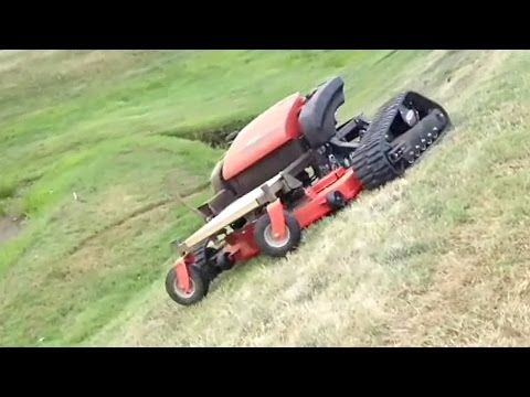 Remote Control Mower Tv Commercial 3 16 2015 Lawn Mower Repair Landscaping Equipment Mower