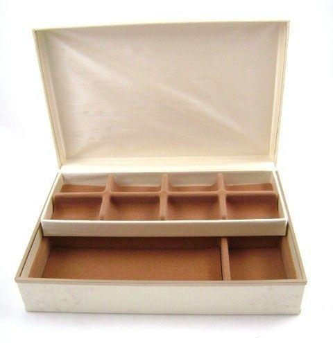 1981 Avon jewelry case Vintage Jewelry Boxes Pinterest Jewelry