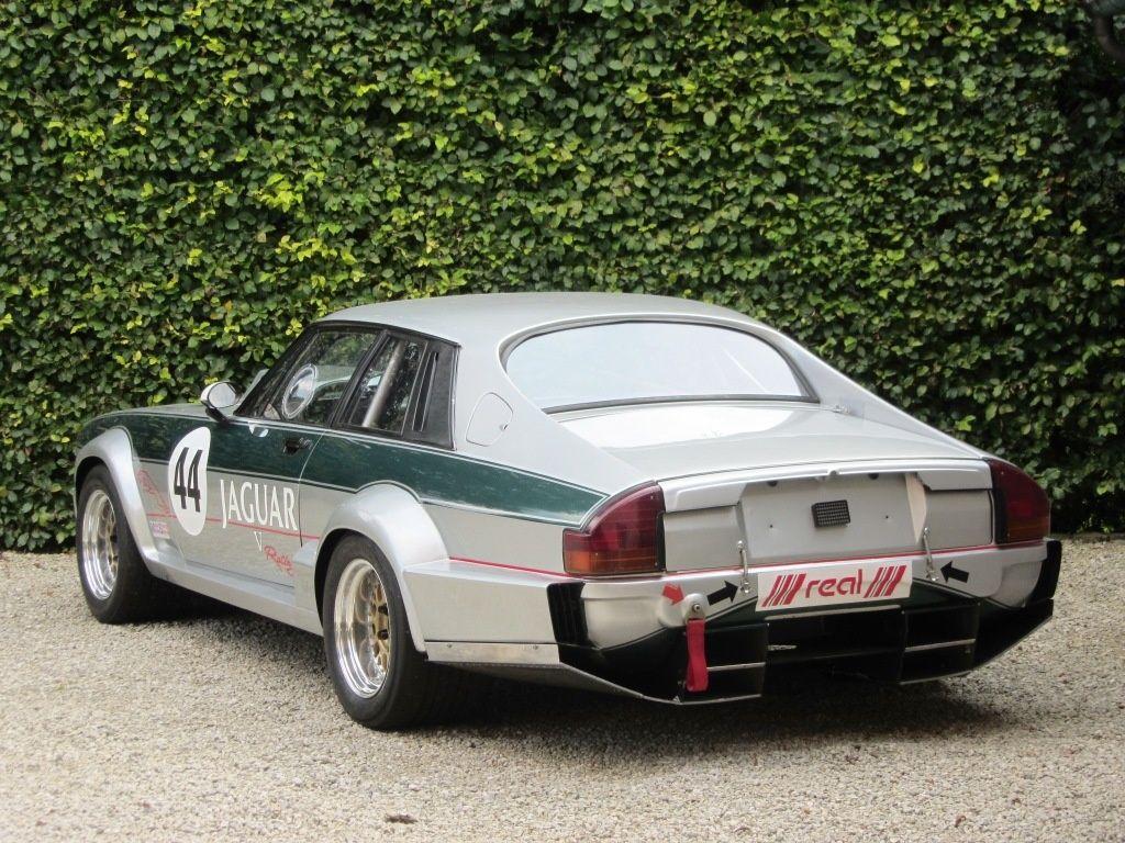 Koenig Jaguar XJS Speciale | Koenig tuning | Pinterest | Aston ...