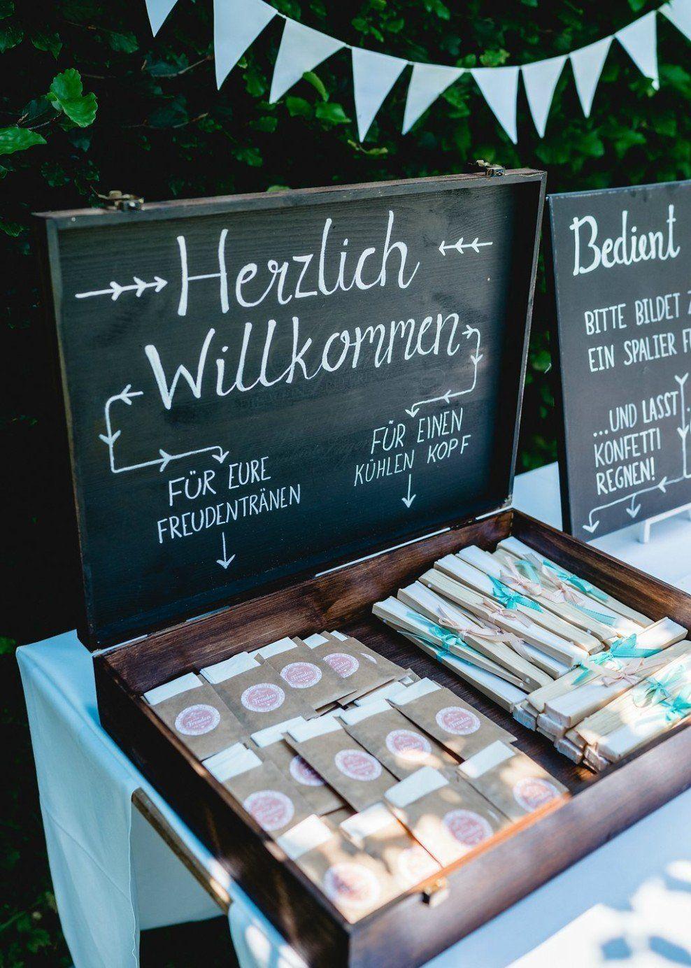 Sommerhochzeit am Tegernsee - Fräulein K. Sagt Ja Hochzeitsblog