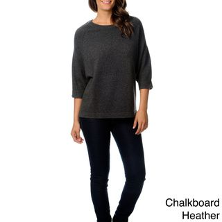 Ply Cashmere Women's Dolman Sleeve Sweater | Cashmere, Cashmere ...