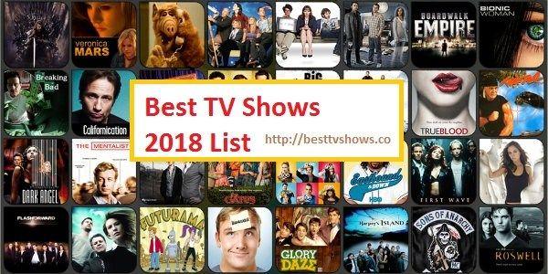 Best Tv Shows 2018 List | BEST TV Shows | Comedy tv series, Best tv