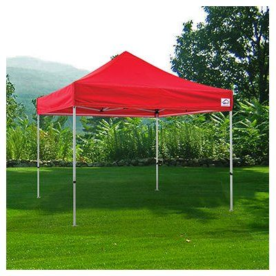 Impactcanopy Tlkit 10x10 Pop Up Canopy Tent Instant Canopy Outdoor Beach Gazebo Color Pop Up Canopy Tent Canopy Tent Instant Canopy