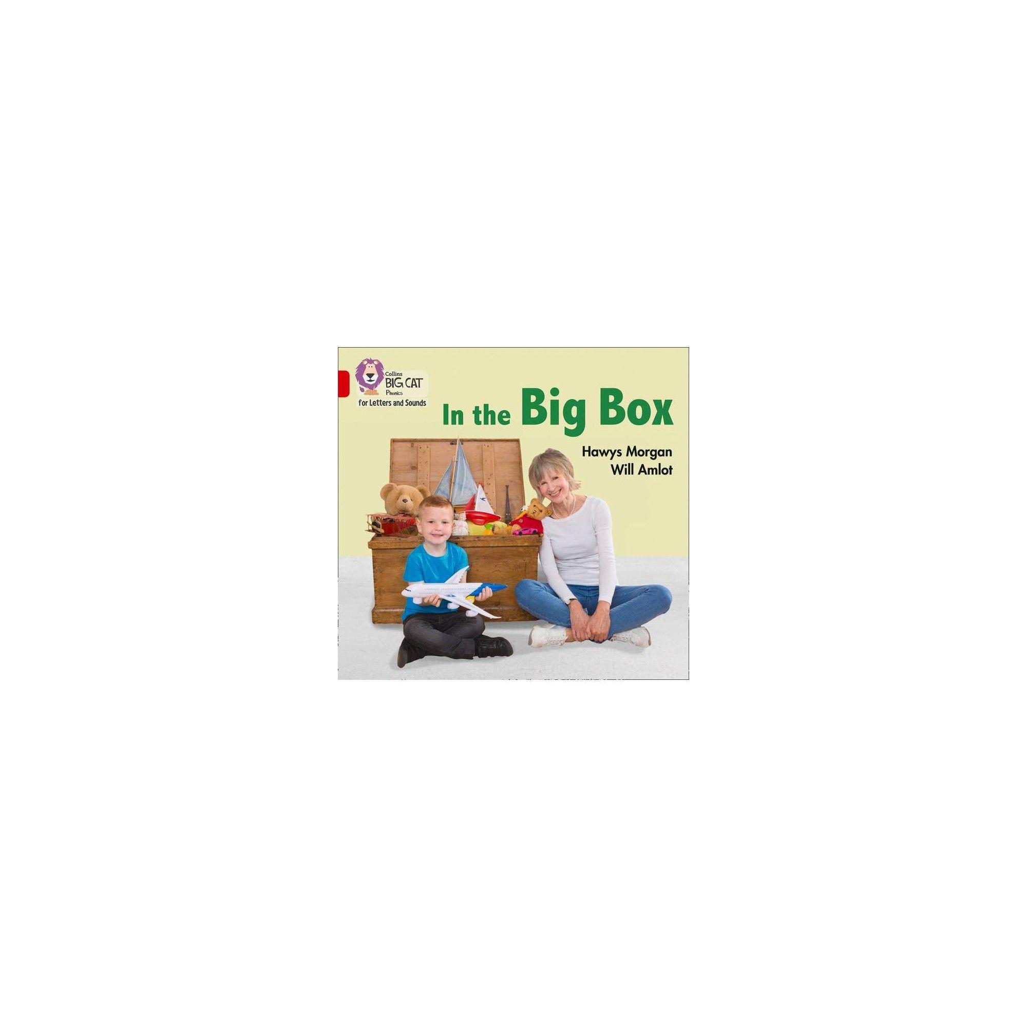 Big Cat Phonics Collection